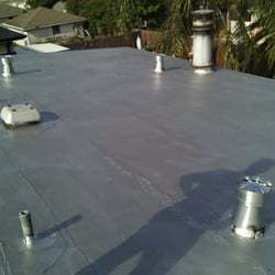 Flat Roof Installation in Kenner, LA. (1)